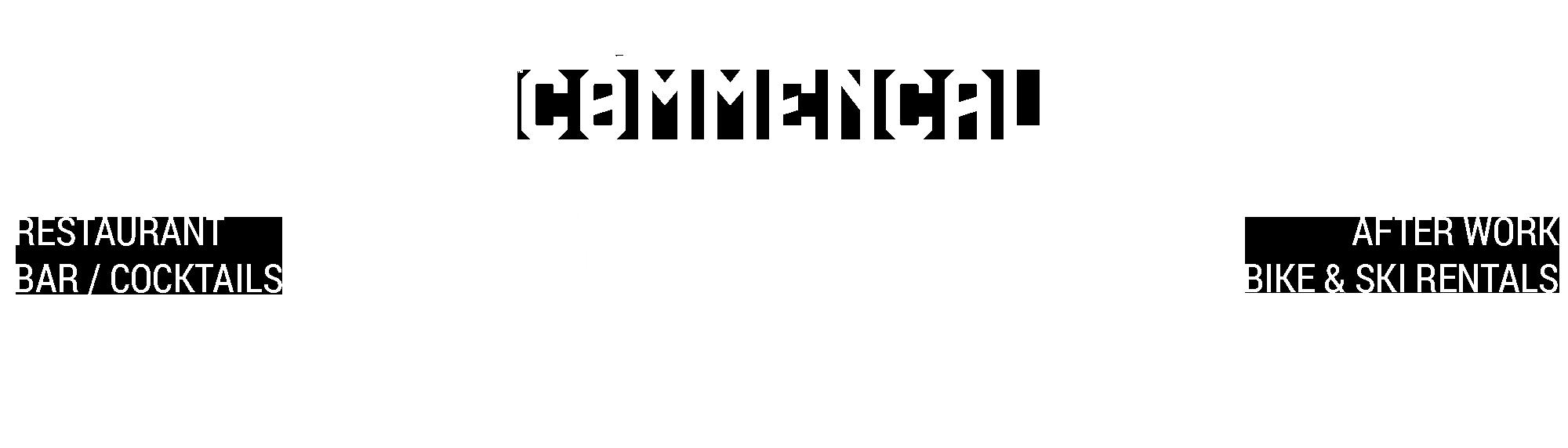 COMMENCAL SPOT